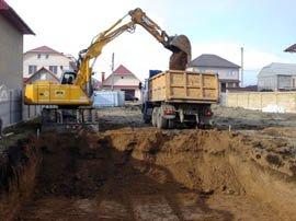 выемка грунта в Мордовии